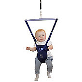 Tippitoes Doorway Bouncer (Blue)