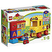 LEGO Duplo My First Bus 10603