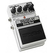 Digitech XDD DigiDelay
