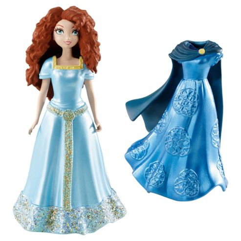 Disney Princess Magiclip Merida