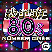 Nation's Favourite '80s Number Ones