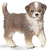 Schleich Australian Shepherd Puppy 16393