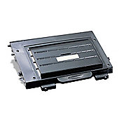 Samsung CLP510D2C Cyan (Yield 2,000 Pages) Toner Cartridge for CLP-510 Laser Printer