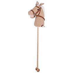Bigjigs Toys BJ281 Cord Hobby Horse
