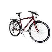 Col De Turini Rhone 700c Touring Bike - Men's