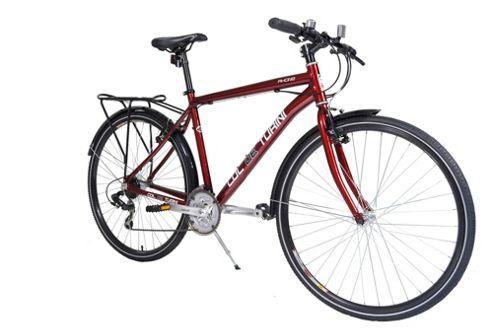 Col De Turini Rhone 700c Mens' Touring Bike's