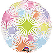 18' MagiColor Bursts Pastel (each)