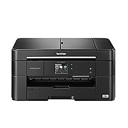 Brother MFC-J5320DW (A3) Colour All-In-One Inkjet Printer (Print/Copy/Scan/Fax) 128MB