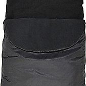 Footmuff For Uppababy Black