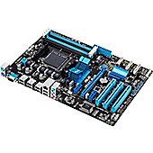 Asus M5A97 PLUS Desktop Motherboard - AMD 970 Chipset - Socket AM3+