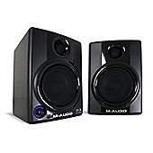 M-Audio Studiophile AV30 Monitor Speaker - Pair