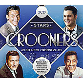 Stars The Crooners