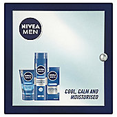 Nivea Men Regime Gift Pack
