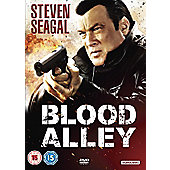 Blood Alley (Seagal)