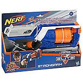 Nerf Gun N-Strike Elite Strongarm Blaster