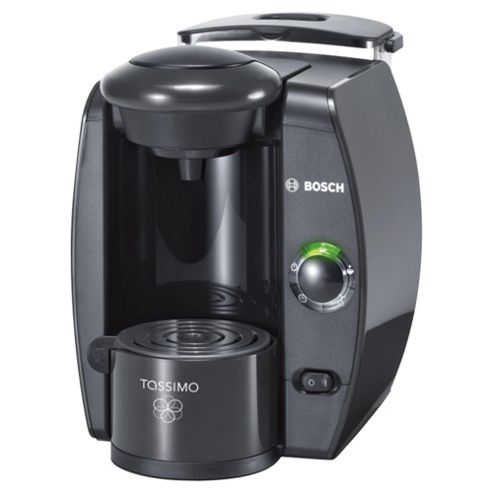 buy bosch tas4000gb t40 tassimo fidelia coffee machine black from our bosch range tesco. Black Bedroom Furniture Sets. Home Design Ideas