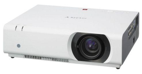 Sony VPL-CX235 LCD Projector XGA 300:1 4100 ANSI 1024 x 768 4:3 5.5Kg