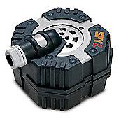 Spyz Movement Detector