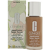 Clinique Repairwear Laser Focus All-Smooth Makeup SPF15 30ml - #6