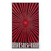 Biba Starburst Beach Towel