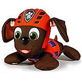 Paw Patrol Mini Pup Pals Zuma Soft Toy