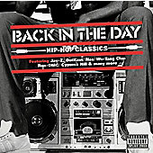 Back In The Day Hip-Hop Classics