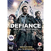 Defiance - Series 1 - Complete (DVD Boxset)