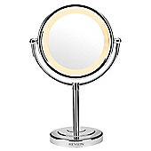 Revlon Luxury Pedestal Mirror