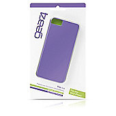 Gear4 Thin Ice TPU Hard Case for Apple iPhone 5 - Purple