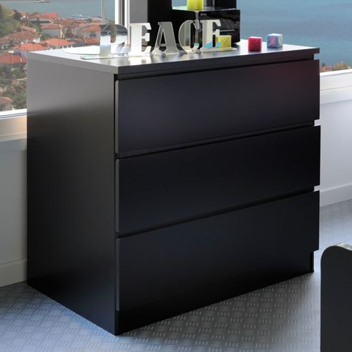Parisot High Tek Chest of Drawers
