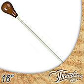 "Theodore 16"" Wooden Conductor Baton"
