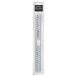 Oxford Folding Ruler 30cm