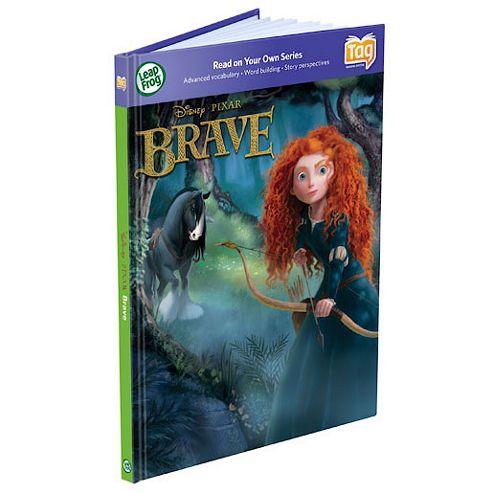 LeapFrog® LeapReader(tm) Activity Storybook: Disney Pixar Brave