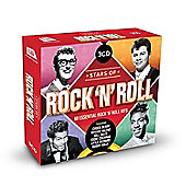 Stars Of Rock N Roll (3CD)