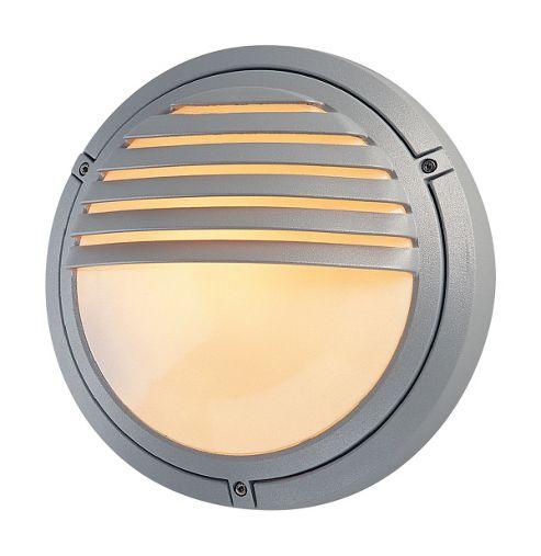 Firstlight Verona Outdoor Round Flush Light - No