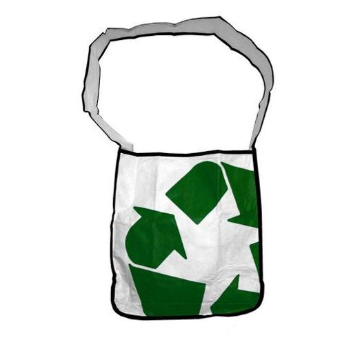 Addject Recycle Mighty Tote Bag