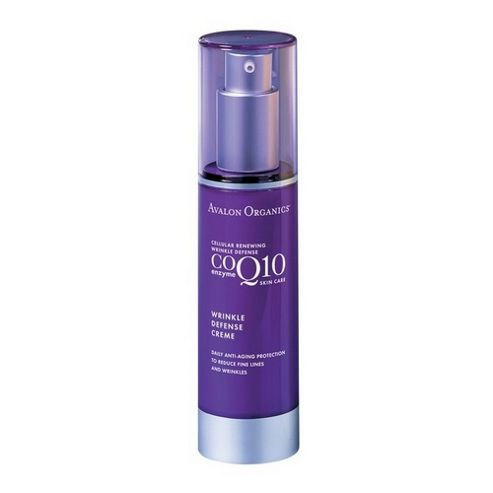 CoQ10 Wrinkle Defense Cream 50ml (50ml Cream)