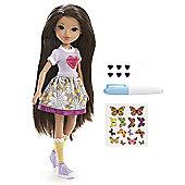 Moxie Girlz Art-titude Doll - Sophina Doll