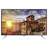 Panasonic TX-40CX400B 40 Inch Smart WiFi Built In Ultra HD 4k LED TV with Freeview HD