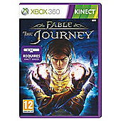 Microsoft Fable - The Journey (Xbox 360)
