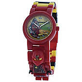 LEGO Ninjago Jungle Ninja Kai Watch