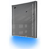 Ambient Ultra-Slim LED Bathroom Mirror With Demister Pad & Sensor K55B