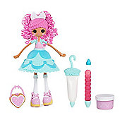 Lalaloopsy Girls Cake Fashion Doll - Fancy Frost N' Glaze