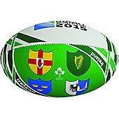 RWC 2015 Ireland Flag Ball - SZ 5