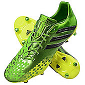 adidas Performance Mens Predator LZ XTRX Soft Ground Football Boots - Multi