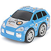 Toyrific Stunt Cyclone R/C Mini Car