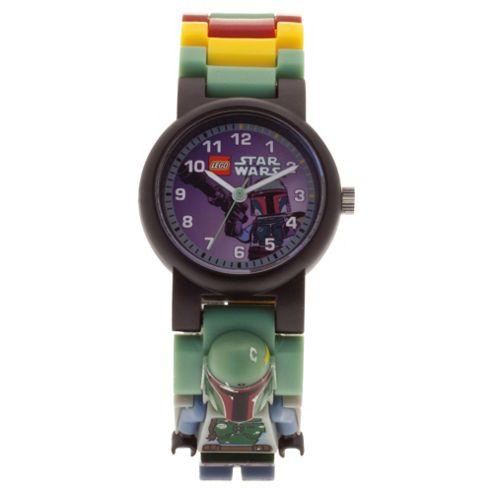 LEGO Star Wars Boba Fett Watch