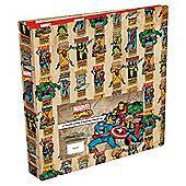 Marvel Icons Filing Bundle Pack