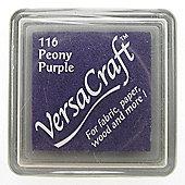 Versacraft Ink Pad Peony Purple