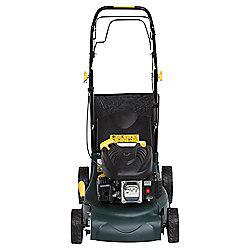 Tesco Self-Propelled 98.5cc Petrol Rotary Lawn Mower
